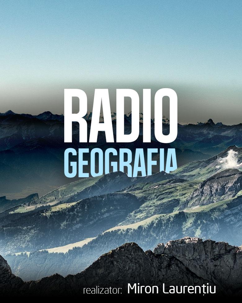 Radiogeografia