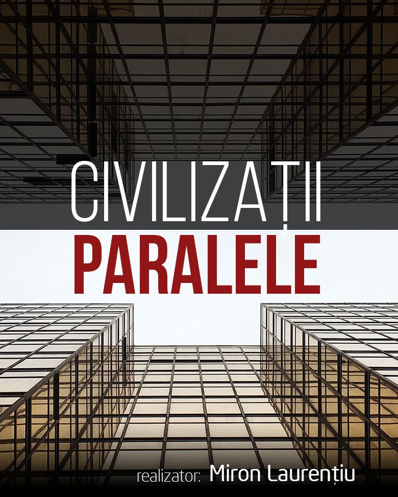 civilizatiiparalele
